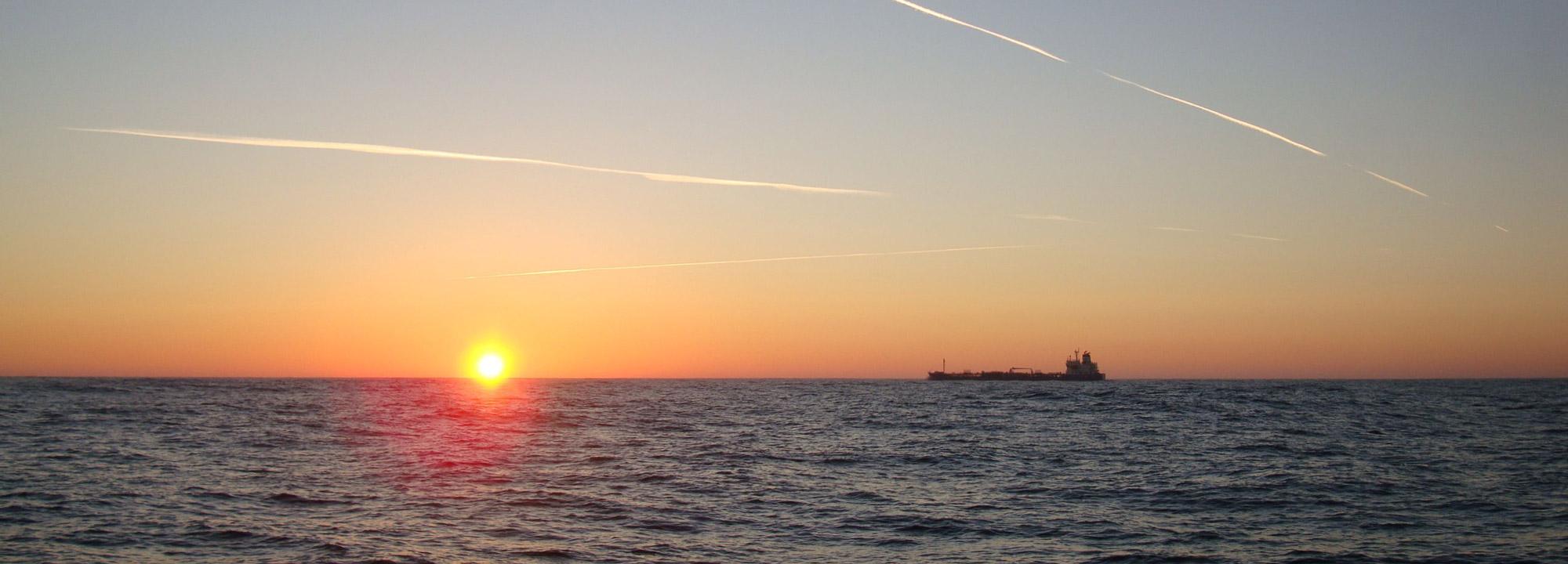 Louez un voilier pour les iles bretonnes